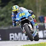 MotoGP: Joan Mir Sebut Suzuki Kandidat Juara MotoGP 2020