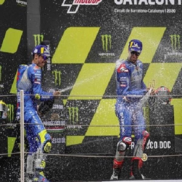 MotoGP: Joan Mir: Saya Bukan Favorit Juara
