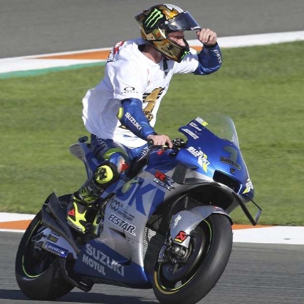 """MotoGP: Joan Mir: """"Saya Masih Tak Percaya Dengan Hasilnya"""""""