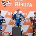 MotoGP: Joan Mir Tak Khawatir Jika Gagal Jadi Juara MotoGP 2020