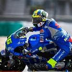 MotoGP: Joan Mir Akui Tugas di Suzuki Belum Selesai