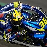MotoGP: Joan Mir Yakin Mampu Bersaing Untuk Podium MotoGP