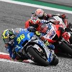 Optimisme Team Suzuki Ecstar Rebut Juara Utama MotoGP 2020