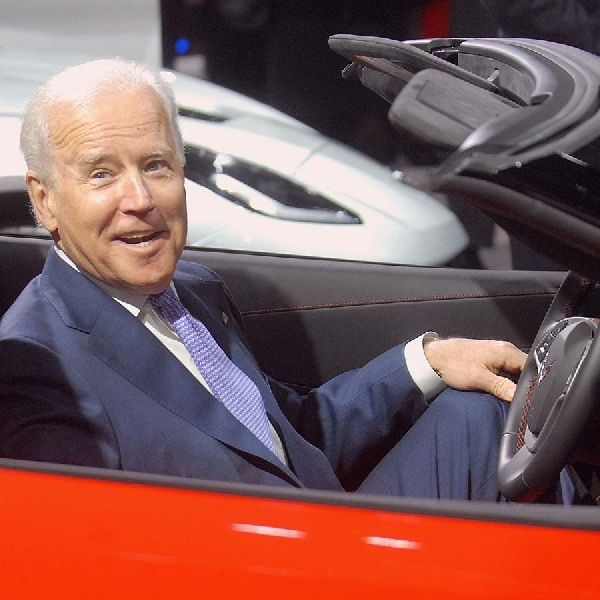 Joe Biden Terpilih Sebagai Presiden AS, Industri Mobil Listrik Berkembang Pesat?