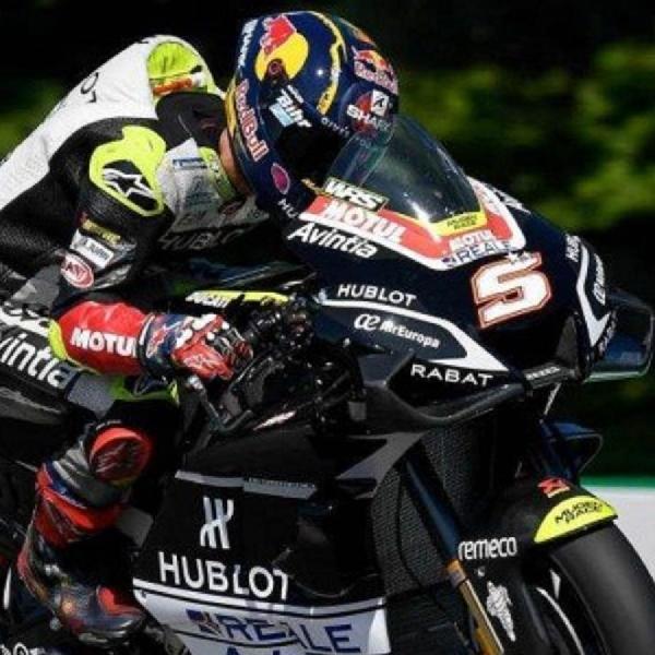 MotoGP: Johann Zarco Dipaksa Menebus 'Waktu Yang Hilang' di MotoGP 2020?