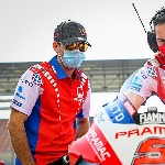 MotoGP: Johann Zarco Ingin Fokus Pada Pengembangan Motor Ducati MotoGP