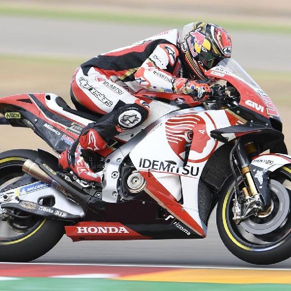 MotoGP: Tawaran Repsol Honda akan Jadi Impian Zarco