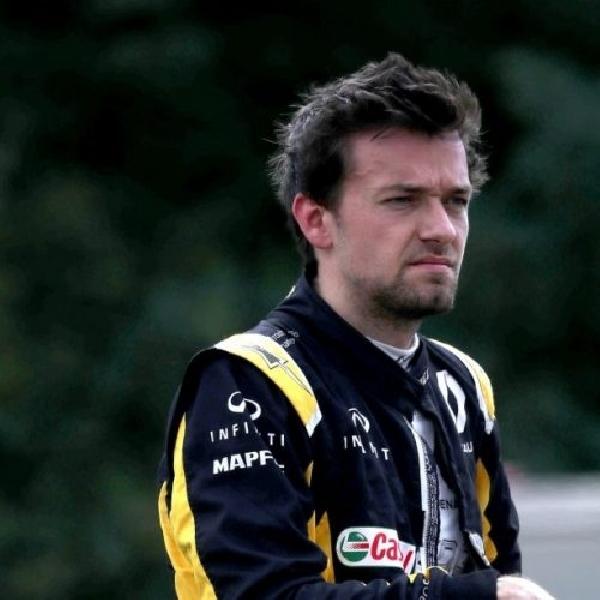 F1: Palmer Angkat Kaki dari Renault - Jepang Jadi Balapan Terakhirnya