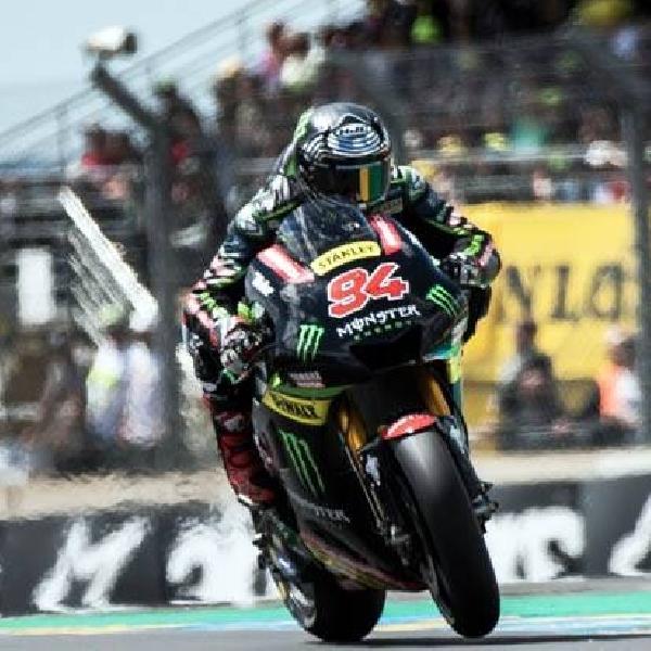 MotoGP: Folger Berambisi Akan Terus Tampil Gemilang di Balapan Berikutnya