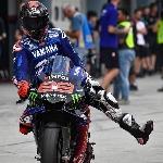 MotoGP: Jorge Lorenzo Kecewa Gagal Dapatkan Peluang Wildcard