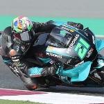 MotoGP: Jorge Lorenzo Kritik Perlakuan Yamaha Terhadap Morbidelli