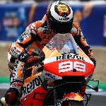 Jorge Lorenzo Menyesal Jadi Penyebab Kecelakaan di GP Spanyol