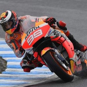 MotoGP: Lorenzo Menemukan Sesuatu di Motegi
