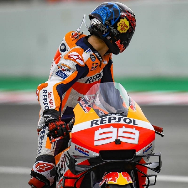MotoGP: Jorge Lorenzo Tak Ingin Mengikuti Jejak Johann Zarco
