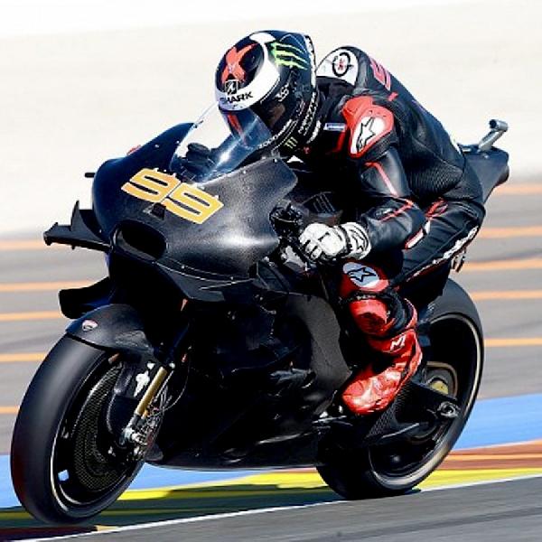 MotoGP: Lorenzo Tidak akan Ubah Gaya Balapnya di Ducati