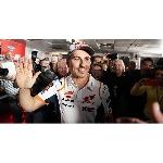 MotoGP: Test-Rider Salah Satu  Kemungkinan Bagi Lorenzo
