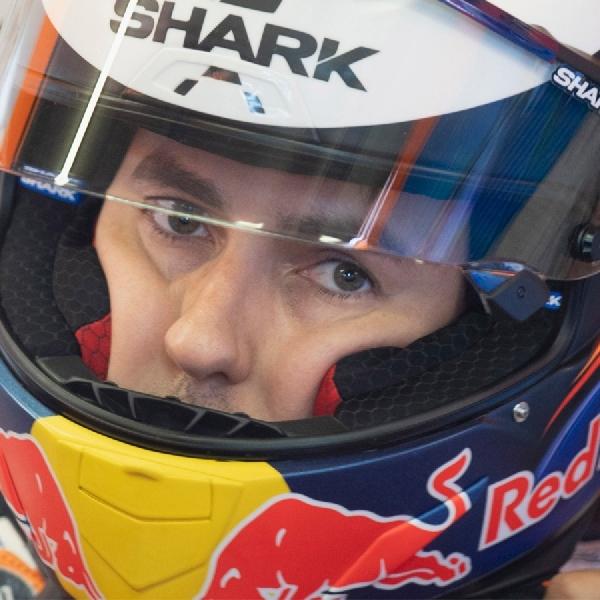 MotoGP: Jorge Lorenzo Ingin Bertahan di Honda