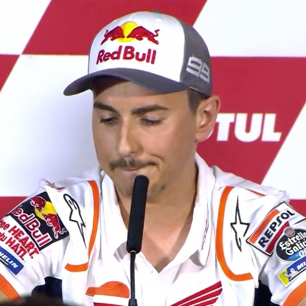 MotoGP: Jorge Lorenzo Umumkan Pensiun dari MotoGP