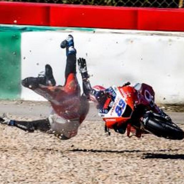 MotoGP: Jorge Martin Absen di Mugello, Siapa Penggantinya?