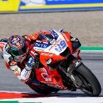 Kualifikasi GP Styria : Jorge Martin Pimpin 4 Pembalap Ducati di Starting Grid 1 dan 2
