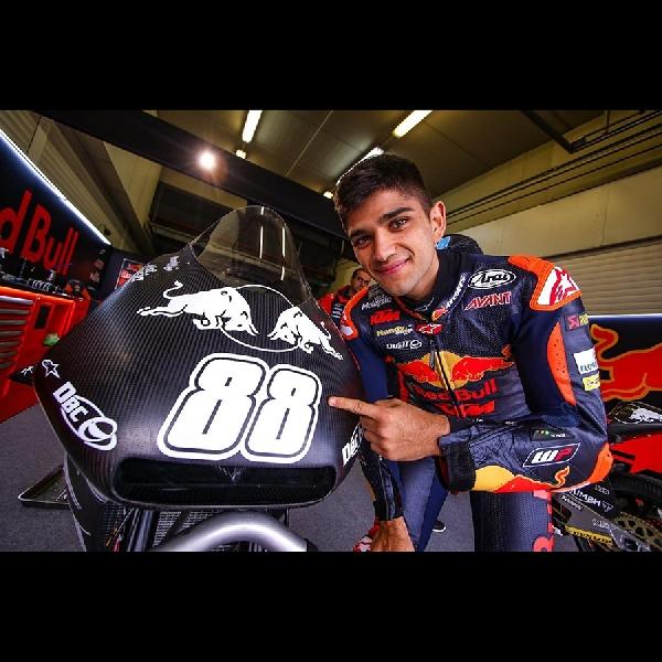 MotoGP Batal, Moto2 akan Menjadi Sorotan Utama