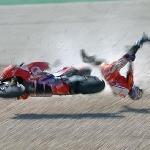 MotoGP: Jorge Martin Tunda Operasi, Diragukan Tampil di Jerez