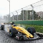 F1: Jawab Keraguan, Palmer Bawa Pulang Poin untuk Renault di P6