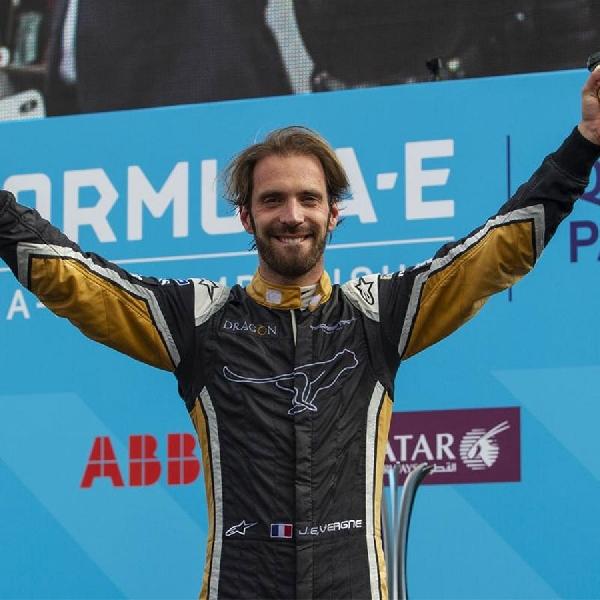 Juara Bertahan Formula E Siap Pindah ke Formula 1?