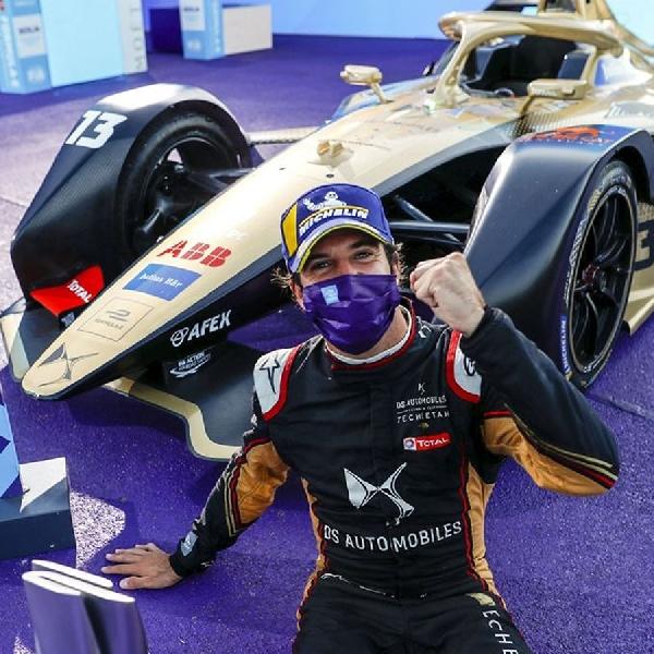 F1: Untuk Susunan Pembalap, Bos Red Bull Pertimbangkan Sang Juara Formula E