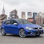 Sejumlah Mobil Volkswagen Di-Recall di AS