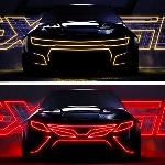Kala Chevy, Ford dan Toyota Meluncurkan Teaser Model Next Gen NASCAR