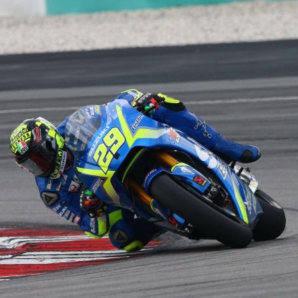 MotoGP: Iannone Akui Tungganganya Meningkat Lebih Cepat