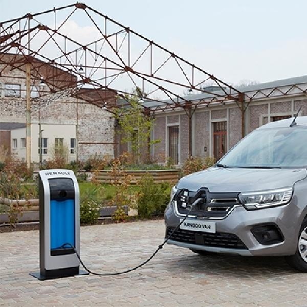 Nissan Perkenalkan Van Elektrik Terbaru, Debut 9 September