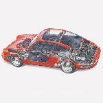 Kapasitas Mesin Mobil Terbesar di Dunia (Part 2)