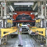 Ramai-Ramai Investasi Otomotif di Indonesia