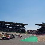 F1: Akibat Aturan Covid-19, Penonton di Grand Prix F1 Portugal Berkurang