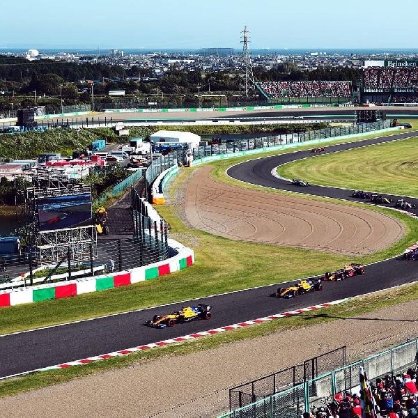 F1: Karena Peningkatan Kasus Covid-19, Grand Prix F1 Jepang Dibatalkan