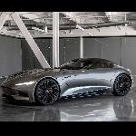 Karma SC2 Electric Coupe Bertenaga 1100 hp Penantang Tesla Roadster