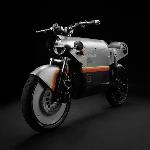 Katalis EV.500 Motor Listrik Retro Karya Anak Bangsa