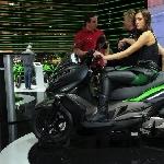 Kawasaki Indonesia Tidak Minat Main di Segmen Matik