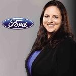 Ford Australia Umumkan Pimpinan Wanita Pertama