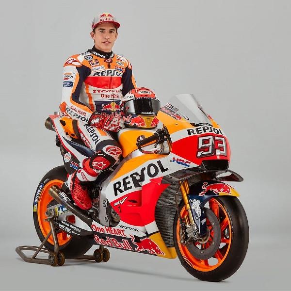 Kedatangan Lorenzo 'Memaksa' Marquez Tidak Menurunkan Standar?