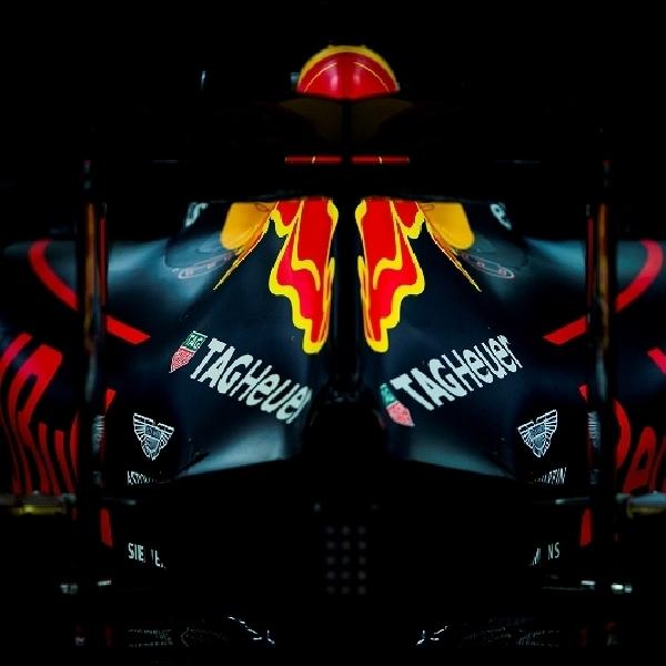 F1: Kedua pebalap RedBull Racing Siap cicipi Mobil terbaru