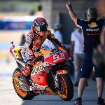 MotoGP: Kembali Beradaptasi, Marc Marquez 'Berhati-Hati' Dengan Motor MotoGP