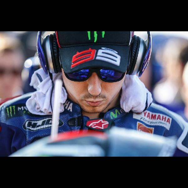 Kembali ke Yamaha, Jorge akan Berkendara Tanpa Rasa Sakit