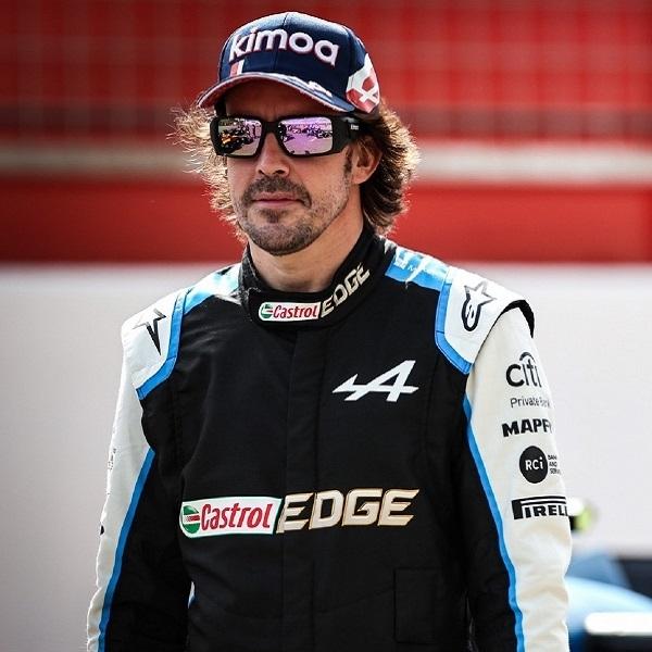 F1: Kembali ke Formula 1, Fernando Alonso Tanpa Target