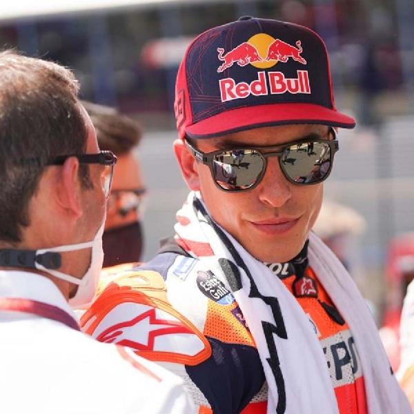 MotoGP: Kembali Membalap, Honda Yakin Marc Marquez Bisa Seperti Semula
