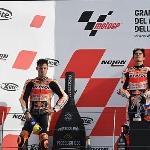 MotoGP: Kemenangan Marc Marquez Beri Fabio Quartararo Gelar Juara MotoGP 2021