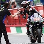 MotoGP: Kemenangan Quartararo di Mugello Diselimuti Rasa Duka, Ada Apa?