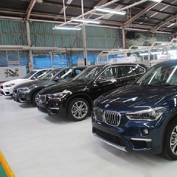 Kemenperin Ajak BMW Jadikan Basis Produksi